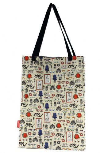 Selina-Jayne Opticians Limited Edition Designer Tote Bag